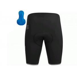 Gebrauchtware: Gonso Sitivo Blue Radhose Herren (schwarz), Größe L