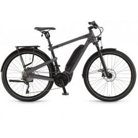 B-Ware: Winora Yakun Tour YX2M (500Wh) 27,5, Herren City E-Bike, R: 48cm, gr/schwz