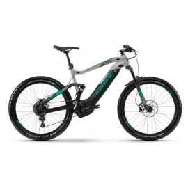 B-Ware: Haibike SDURO FullSeven 7.0 (i500Wh) Fullsuspension E-Bike, R: 44cm, (schw/gr/türkis)