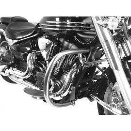 B-Ware: Hepco & Becker Sturzbügel Yamaha XV 1900 Midnight Star