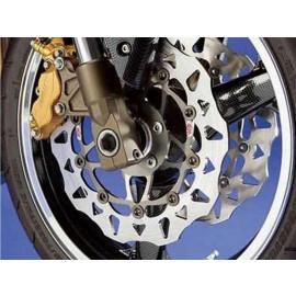 Restposten: PEAK Motorrad Bremsscheibe (310mm) CBR 900 RR (1998-1999) vorne