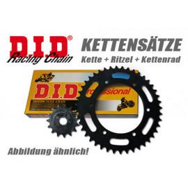 Restposten: DID VS Motorrad Kettensatz Kawasaki GPZ 1000 RX