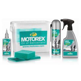 B-Ware: Motorex: BIKE CLEANING KIT Pflege-Set