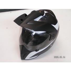 B-Ware: BMW Enduro Helm Volt, Größe 59/60