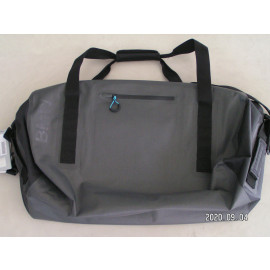 B-Ware: BMW Tasche Duffle Bag sportlich funkt. ANTHRAZIT, BMW Collection