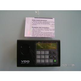 B-Ware: VDO Smart Set Box für A-Serie/X- und MC 2.0