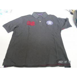 B-Ware: Polo Shirt Triumph,, Größe XL, grau, Herren