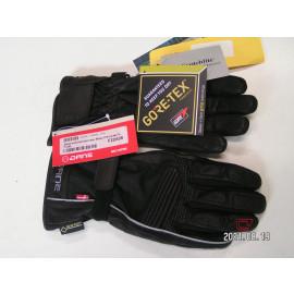Restposten: Dane Staby 2 Motorrad Handschuh, Größe S, schwarz