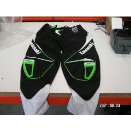 Restposten: Kawasaki MX Pro Pants 10, Größe 40, grün