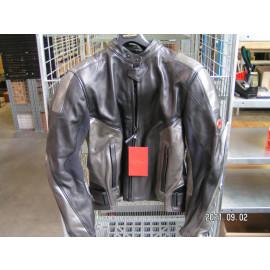 Restposten:  Moto Guzzi Jacke Sport, Größe 52