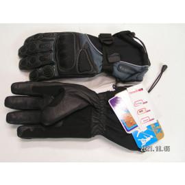 Restposten: Kawasaki Touring Handschuhe, Größe M/9