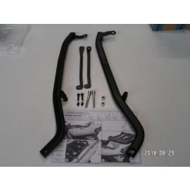 Gebrauchtware: GIVI Monorack Arme Yamaha XJR 1300 (2007-)