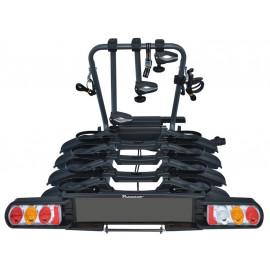 B-Ware: Peruzzo Kupplungsträger Pure Instinct universal für 4 Räder