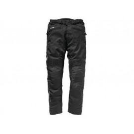B-Ware: DIFI Trace AX Motorradhose Herren (schwarz), Größe M