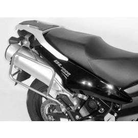 B-Ware: Hepco & Becker Lock-It Motorrad Kofferträger Suzuki DL 1000 V-Strom (2002-2007), schwarz