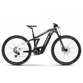 B-Ware: Haibike FullNine 9 (625 Wh) Fullsuspension E-Bike 29, R: 50cm, schw/ant/we