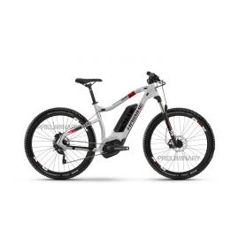 B-Ware: Haibike SDURO HardNine 2.0 (500Wh) Mountainbike E-Bike 29, R: 45cm, schw/r/si