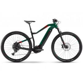 "B-Ware: Haibike SDURO HardNine 8.0 BCXP (i500Wh) Hardt. E-Bike 29"", R: 48cm, schw/k/rot"